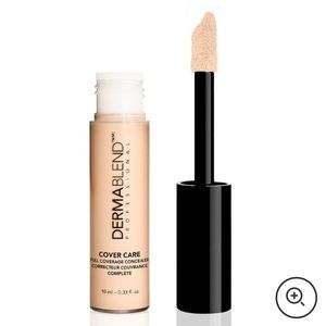 Dermablend full coverage concealer shade 30N